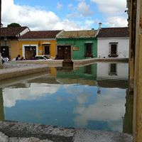 guat-pool